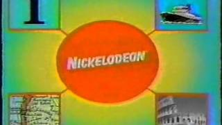 Repeat youtube video Nickelodeon Commercial Break Bumpers V2