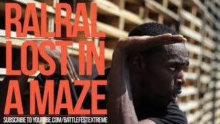 Cinematic - Ral Ral | Lost in a Maze