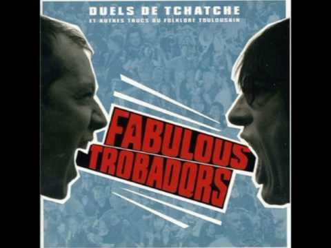 Fabulous Trobadors - Demain, demain mp3 ke stažení