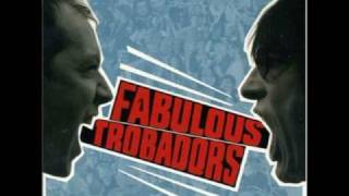 Watch Fabulous Trobadors Demain Demain video