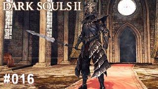 DARK SOULS 2 | #016 - Alter Drachentöter (Bosskampf) | Let's Play Dark Souls (Deutsch/German)