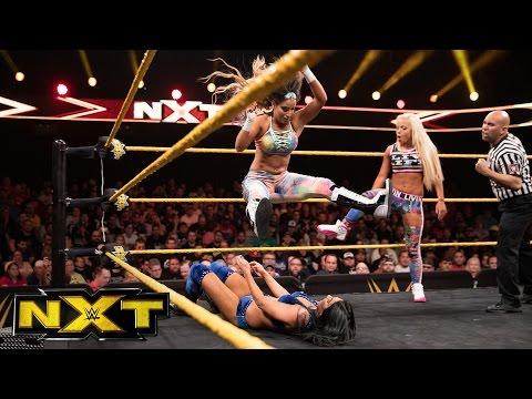 4/19/2017 nxt - 0 - 4/19/2017 NXT Recoil