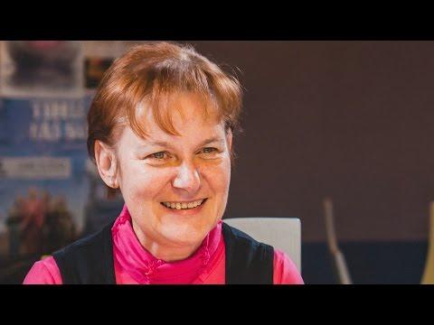 Jana Zehnalová: Farnost s Misijním klubkem ožívá | Missio interview