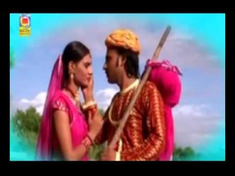 Theto Java Pardesha Maro Jeevado - Chadti Jhalo De Gayi - Rajasthani Songs