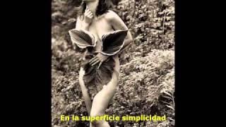 Bjork   - Pagan Poetry (subtitulado)