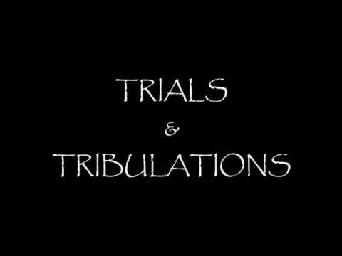 Church on the Rock - Easter Play 2016 - Trials & Tribulations