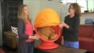 test fauteuil jouet ikea de 1 a 10 ans choix de parents avis