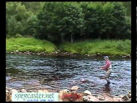 A Season Of Salmon Fishing In Scotland