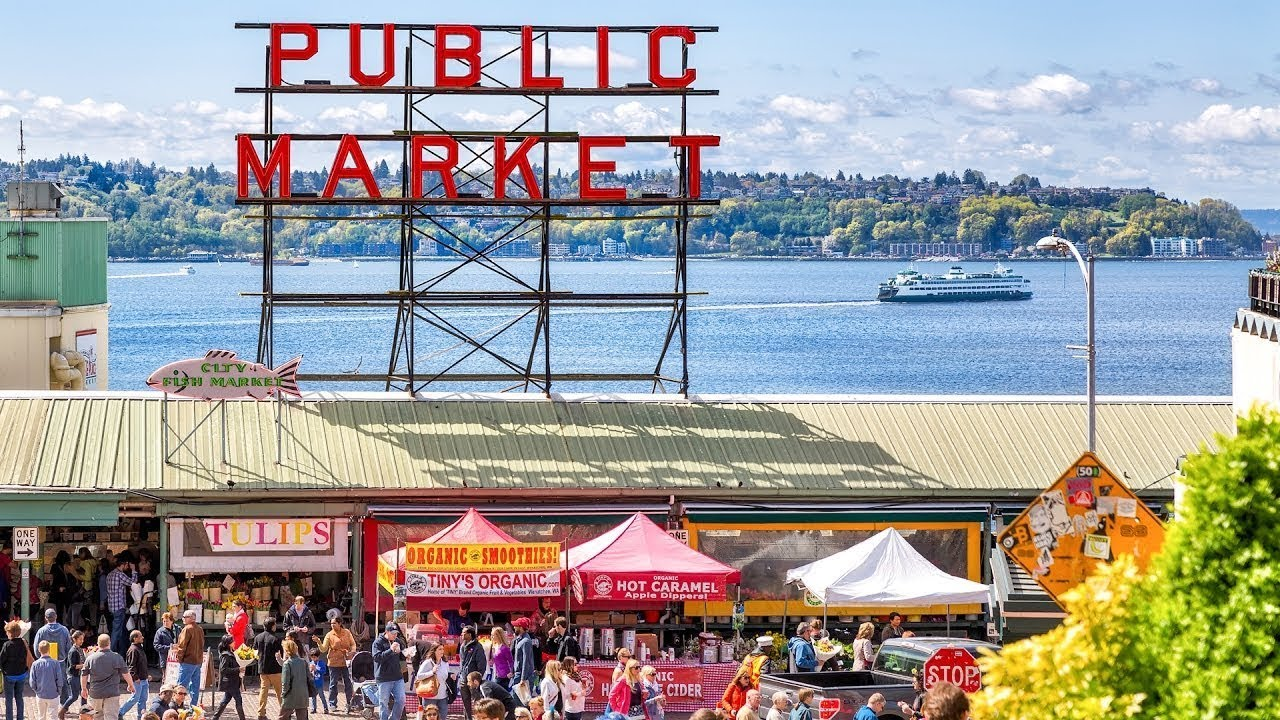 Pike Place Food Tour