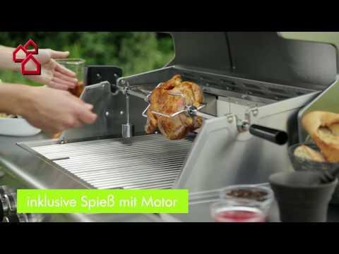 Weber Elektrogrill Bauhaus : Bauhaus gasgrills im vergleichstest expertentesten
