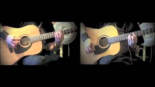 Opeth - In Mist She Was Standing Cover