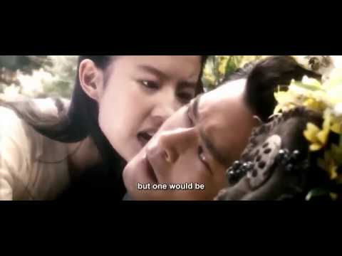 Hunters vs Demon Monster Fox, chinese movie, chinese romanti