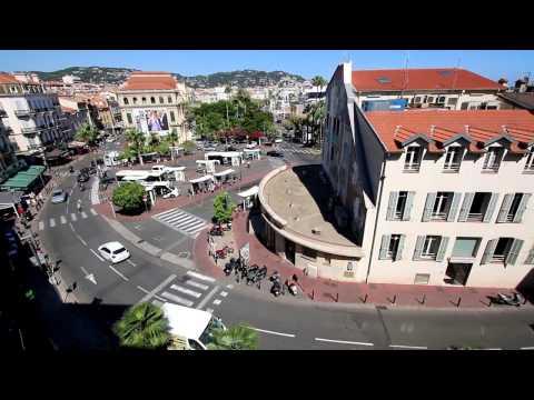 Cannes. Côte d'Azur. France.