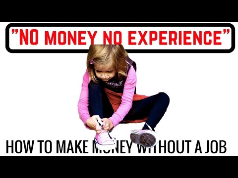 How to Start a Business with No Experience and No Money