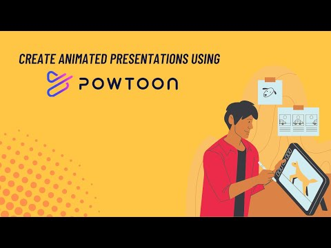 Animated presentations using PowToon: The leading PowerPoint alternative