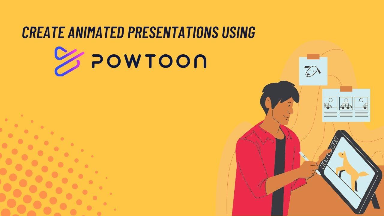 animated presentations using powtoon  the leading