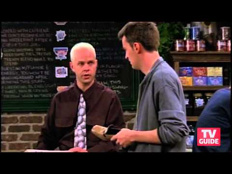 Friends Turns 20! The One Where Gunther Looks Back and Plays Trivia
