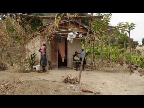 OSAPO - a vision of primary health care in rural Haiti