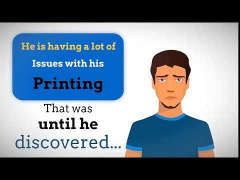 Chicago Brochure Printing Services- Custom Business Restaurant Brochure & Sign Printing