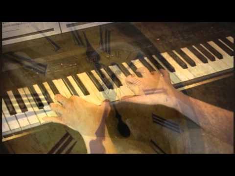 Slipping Through My Fingers - ABBA - Piano