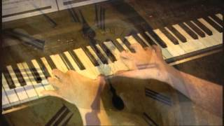 Slipping Through My Fingers - ABBA - Piano