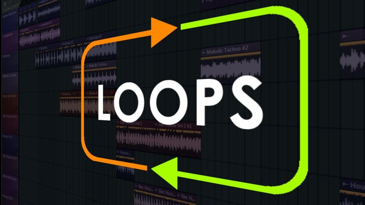 Image-Line | Loopmasters Sample Packs #1