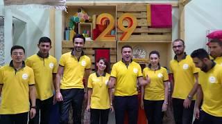 «Evimiz» - cамый большой магазин для дома в Азербайджане
