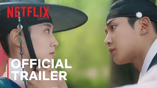 The King's Affection   Official Trailer   Netflix