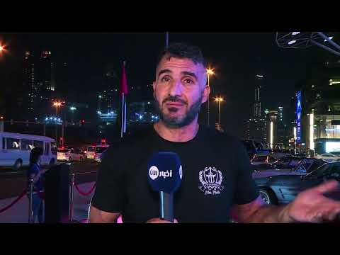 The Dubai International WOW Expo from 2nd to 4th of November 2017, covered by Al Aan TV