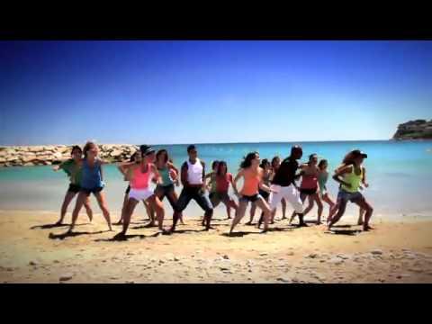 Choregraphie   Zina Morena   Dj Mam's Feat Luis Guisao & Doukali   YouTube