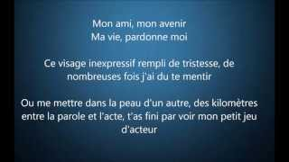 Maitre Gims-Changer PAROLES