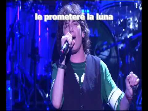 Mr. Big - Promise her the moon.  subtitulado español