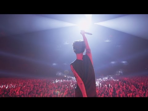 ONE OK ROCK - Cry out (35xxxv DELUXE EDITION) [Official Music Video]