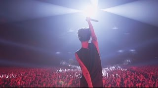 Video ONE OK ROCK - Cry out (35xxxv DELUXE EDITION) [Official Music Video] download MP3, 3GP, MP4, WEBM, AVI, FLV Desember 2017