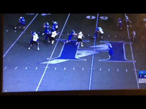 Targeting calls against Grand Valley State