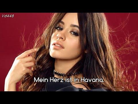 Camila Cabello - Havana (Deutsche Übersetzung)