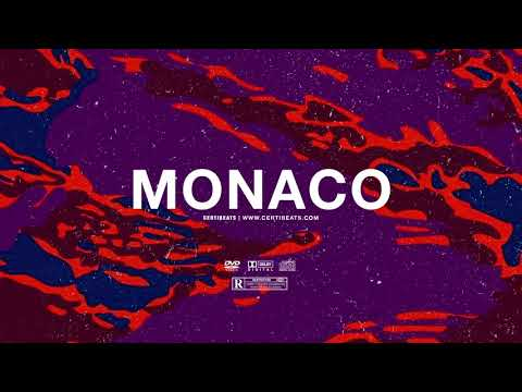 "(FREE) | ""Monaco"" | Swae Lee x Tory Lanez x Drake Type Beat | Free Beat Dancehall Instrumental 2020"