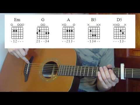 Thrift Shop -Macklemore Guitar Lesson