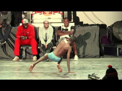 Battle National Danse Hip Hop 9 ème édition 2014