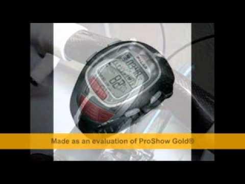 Uitgelezene Polar RS200 - YouTube CI-92