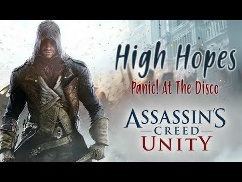 High Hopes - Panic At The Disco! - Assassin's Creed Unity [GMV]