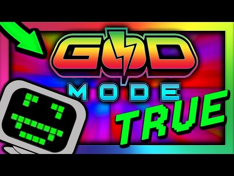 """Get TRUE GODMODE Using Neil (Invincible From Alien Boss) """"Zombies In Spaceland"""""""