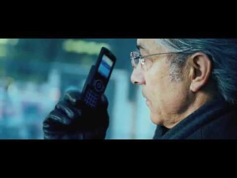 Ультиматум Борна  2007 Пол Гринграсс Trailer