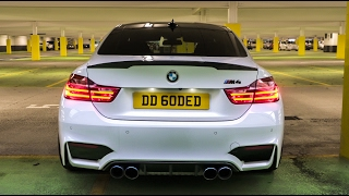 My bmw m3 gets ddcoded | mod#2