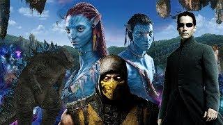 Самые ожидаемые фильмы 2020-2021 года