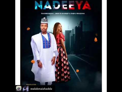 Nadiya_New Official_video_by Umar M Shareef