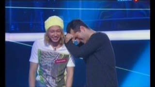 """Шоу """"Десять миллионов"""" с Максимом Галкиным от 24.05.2014"""