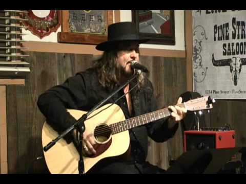 North County Line with Kenny Lee Lewis