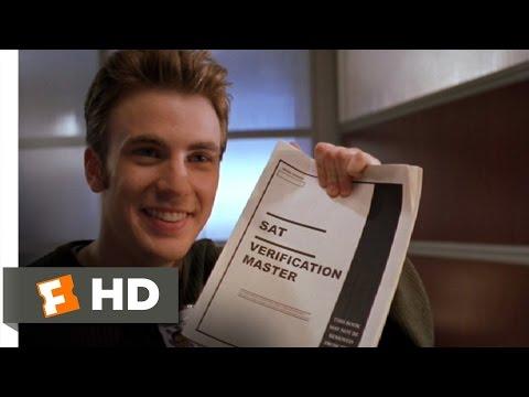 The Perfect Score 38 Movie   Copy It 2004 HD