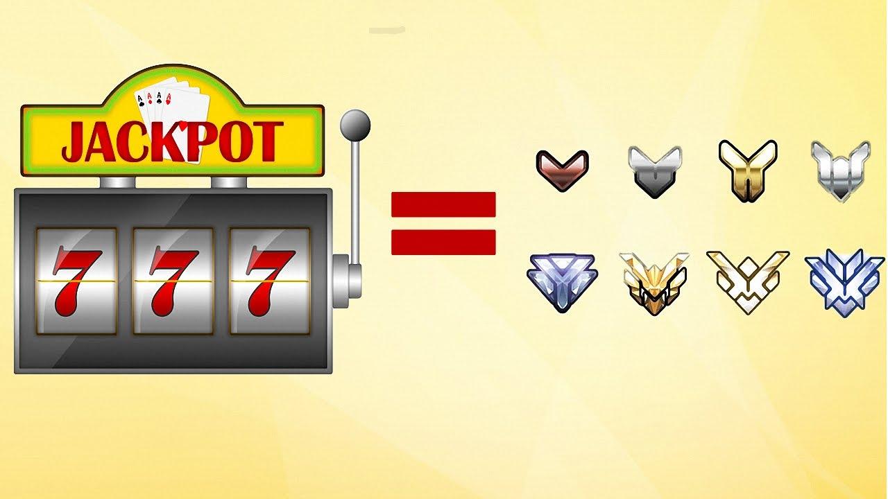 Overwatch Gambling
